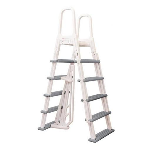 Blue Wave NE1202 Heavy Duty A-Frame Ladder