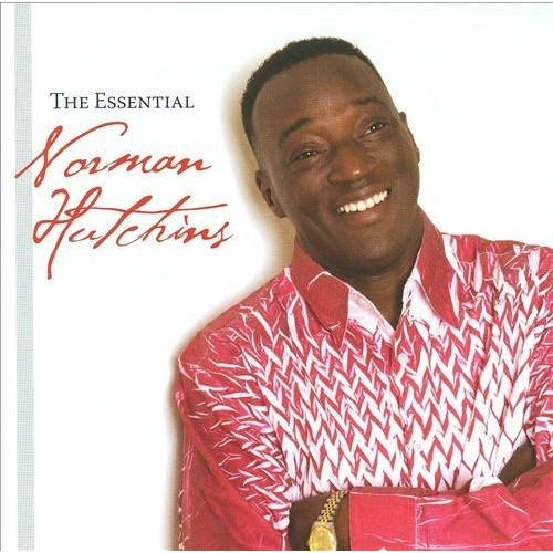 The Essential Norman Hutchins [CD]