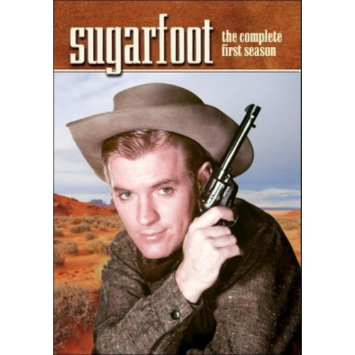 Sugarfoot: The Complete First Season [DVD]