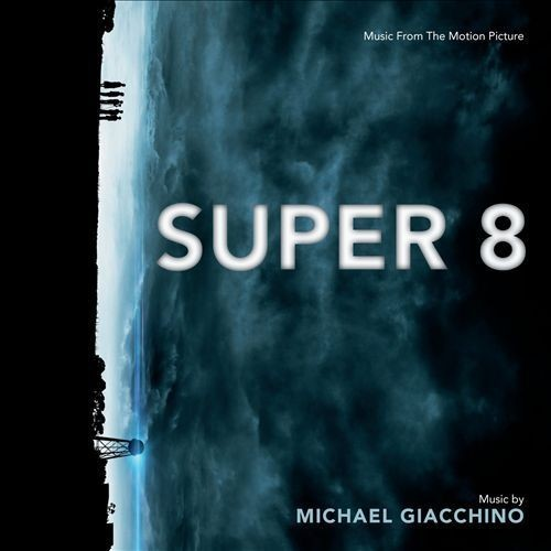 Super 8 (Michael Giacchino) Soundtrack