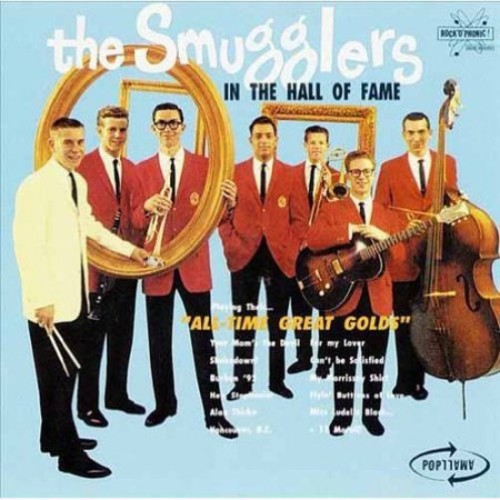 In the Hall of Fame [CD]