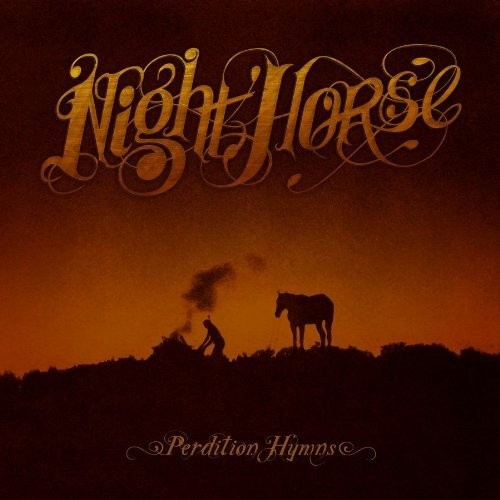 Perdition Hymns [CD]