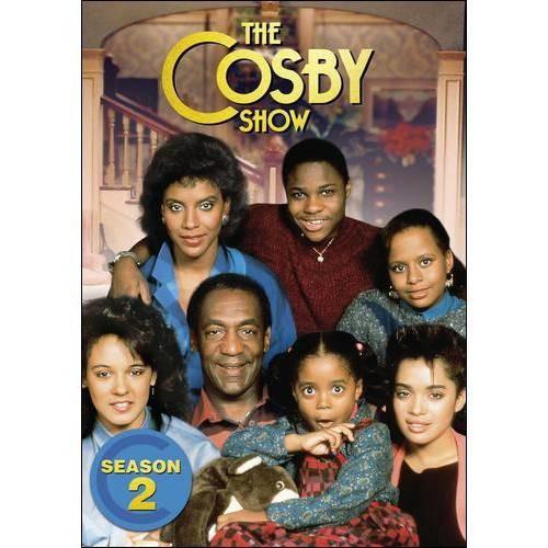 Cosby Show: Season 2 [2 Discs] [DVD]