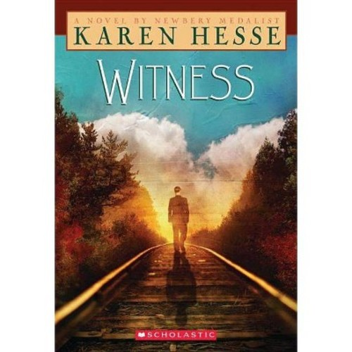 Witness (Paperback)