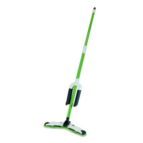 Minky Homecare V Mop with Refills