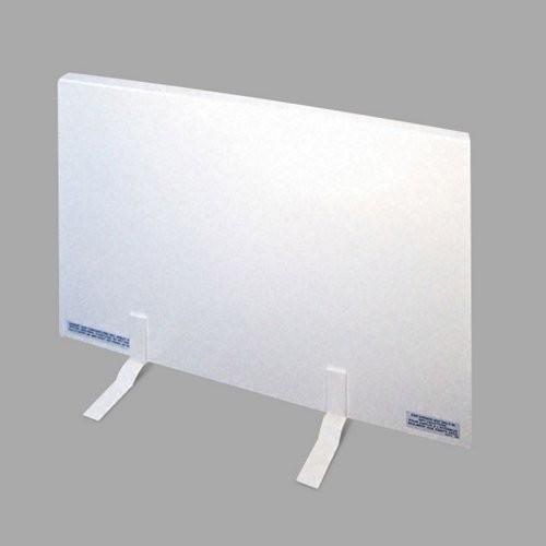 Tatco 39000 Convection Heater - Electric - White - Floor (TCO39000)