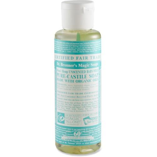 Mild Liquid Soap