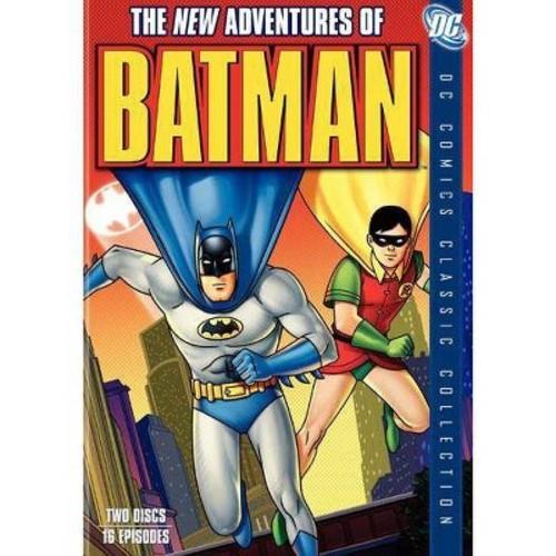 adventures of batman:Complete ser (DVD)