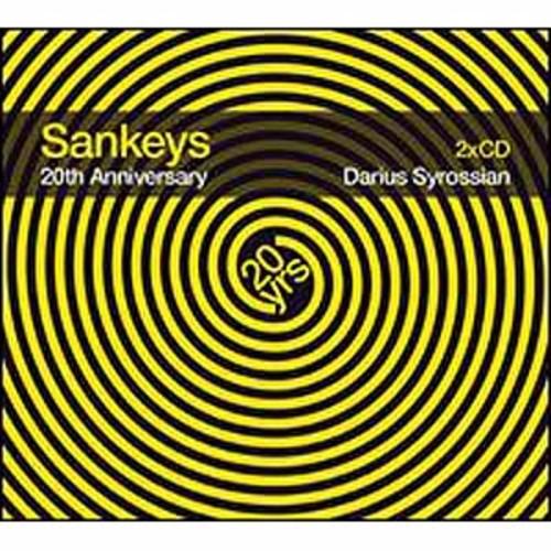 Sankey's 20th Anniversary [CD]