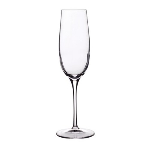 Luigi Bromioli Crescendo Champagne Glasses 8oz - Set of 4