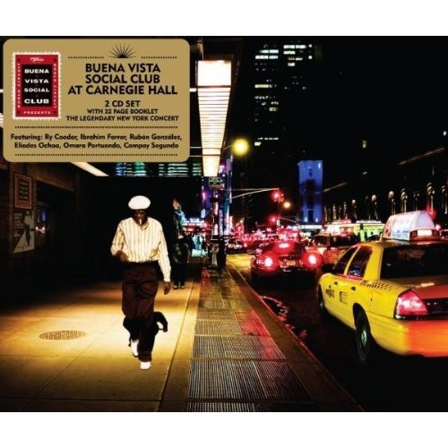 At Carnegie Hall [Vinyl]