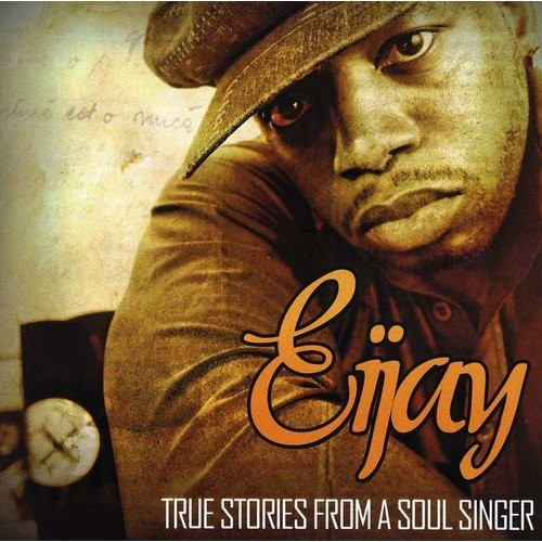 True Stories of a Soul Singer [CD]