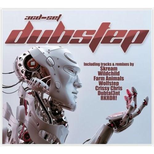 Dubstep [CD]