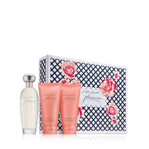 Pleasures Simple Moments Gift Set ($125 value)