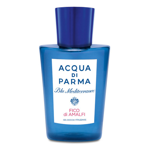 Blu Mediterraneo Fico di Amalfi Shower Gel