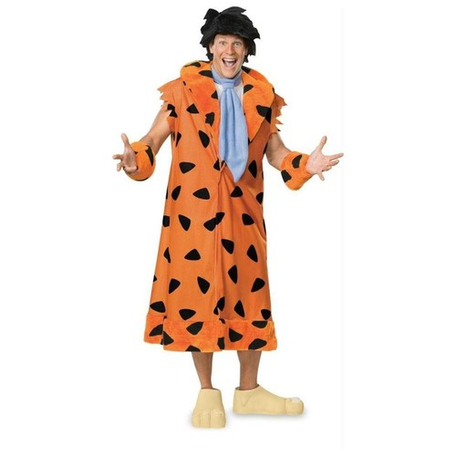 Fred Flintstone Gt Plus Size