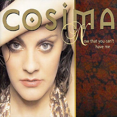 Now That You Can't Have Me [CD]