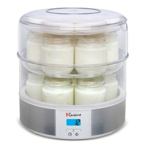 Euro Cuisine Expansion Tray for Yogurt Maker