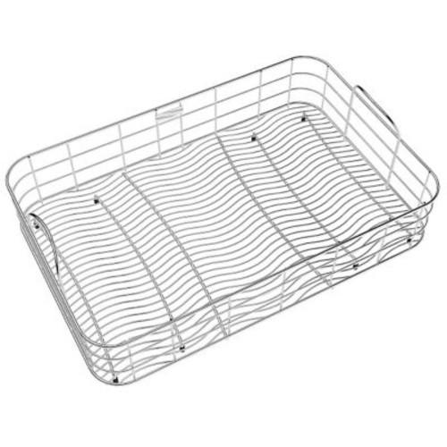 Elkay Rinsing Rectangle Basket