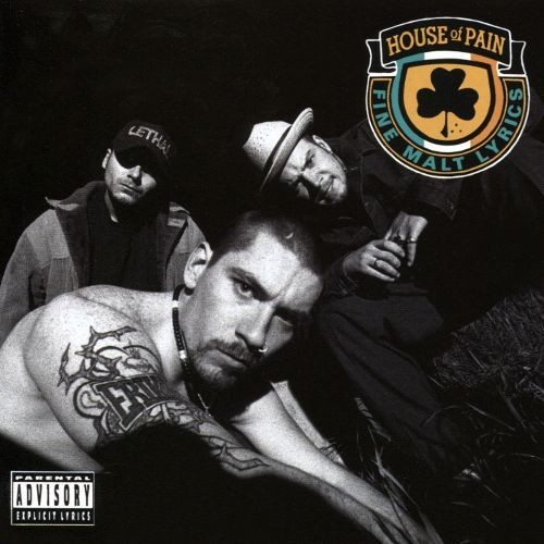 House of Pain [CD] [PA]
