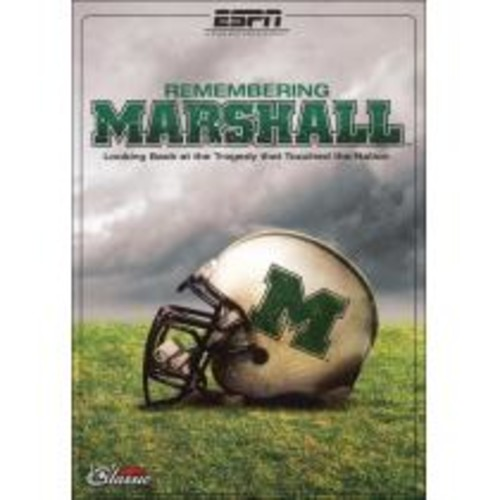 Remembering Marshall [DVD] [2006]