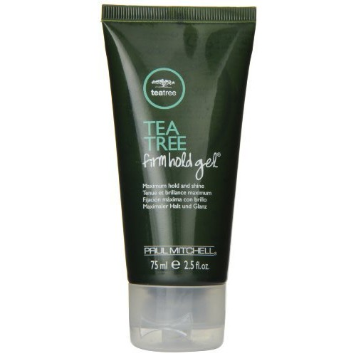 Tea Tree Firm Hold Gel by Paul Mitchell, 2.5 Ounce