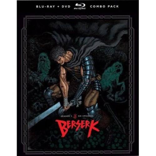 Berserk:Season One (Blu-ray)