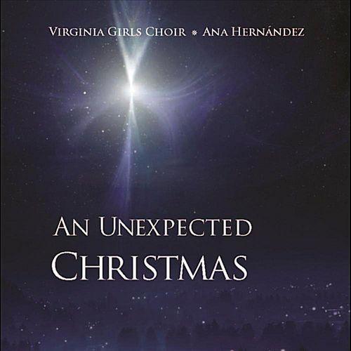 An Unexpected Christmas [CD]