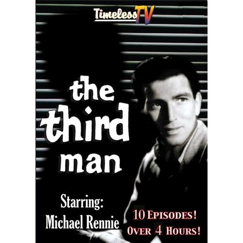 The Third Man [2 Discs] [DVD]