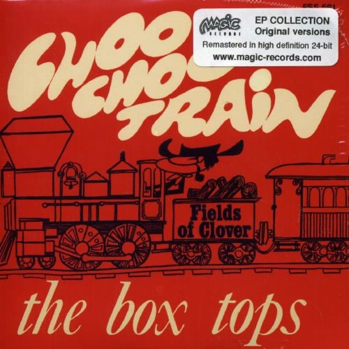 Choo Choo Train [CD]