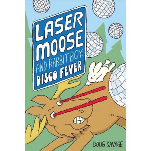 Disco Fever (Paperback) (Doug Savage)