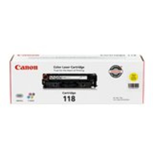 Canon USA 2659B001AA Toner Cart Yellow/MF8350CDN