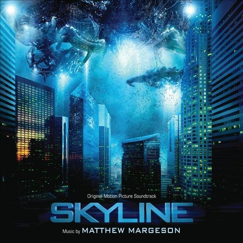 Skyline [Original Score] [CD]