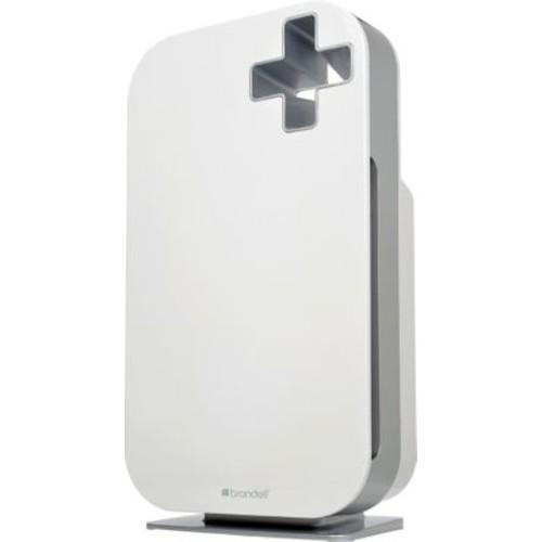 O2+ Source Air Purifier, Black or White