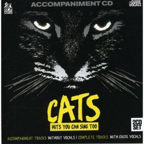 Karaoke: Cats [CD]