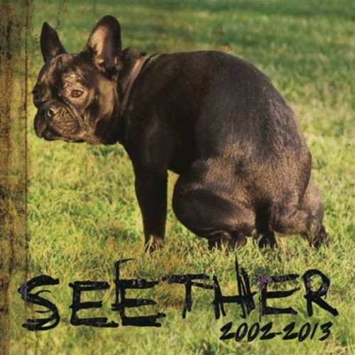 Seether: 2...