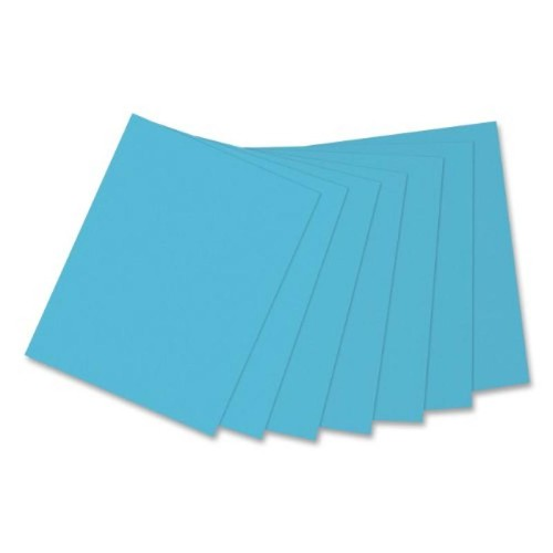 Kaleidoscope Multi-Purpose Paper, 8.5 x 11 Inches, Marine Blue, 500 Sheets (102059)