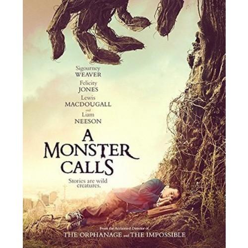 A Monster Calls (DVD)