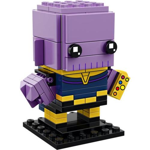 LEGO BrickHeadz 41605 Disney Marvel Thanos