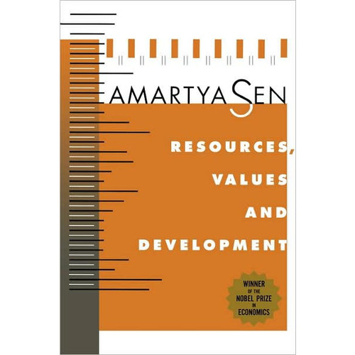 Resources, Values, and Development: Expanded Edition