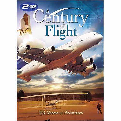 Century of Flight 2-pk
