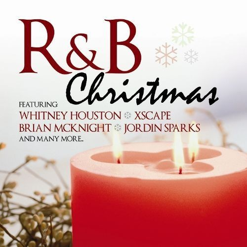 R&B Christmas [CD]