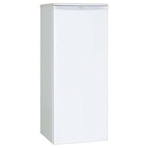 Danby DUFM085A2WDD1 Upright Freezer, 8.5 Cubic Feet, White [White]