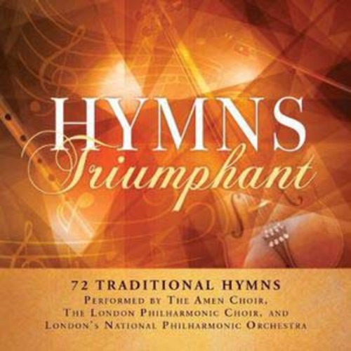 Hymns Triumphant: The Complete Collection By Various Artists (Audio CD)