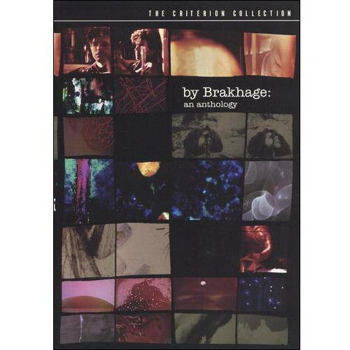 By Brakhage-Anthology (Criterion Collection)