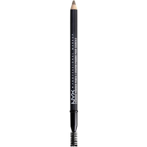 NYX Professional Makeup Eyebrow Powder Pencil [Ash Brown]