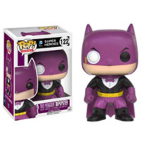 POP! Heroes: ImPOPster Batman - The Penguin