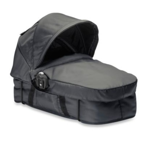 Baby Jogger City Select Bassinet Kit in Charcoal