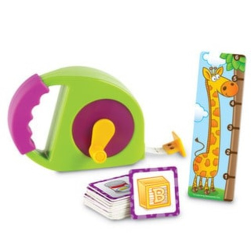 Learning Resources Learning & Educational Toys Learning Resources Measurement Activity Set