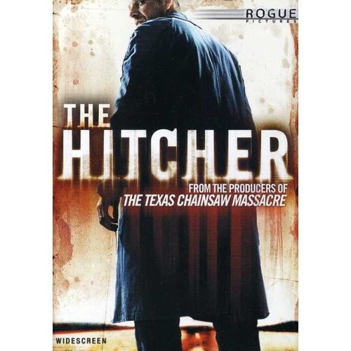 The Hitcher (Widescreen Edition): Sophia Bush, Sean Bean, Zachary Knighton, Neal McDonough, Kyle Davis, Dave Meyers, Michael Bay, Andrew Form, Brad Fuller, Charles Meeker, Alfred Haber, Eric Red, Jake Wade Wall, Eric Bernt: Movies & TV